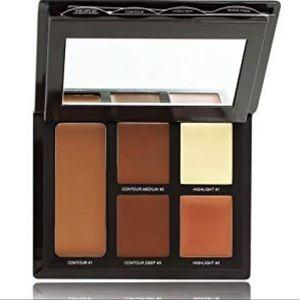 laura mercier Makeup - New Laura Mercier lawless contouring palette